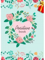 Positive book - рус. (Зеленый)