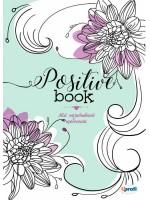 Positive book - укр. (ч/б)