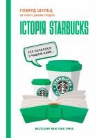 Історія Starbucks. Усе почалося з чашки кави...