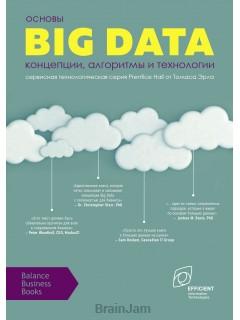 Основы Big Data. Концепции, алгоритмы и технологии книга купить